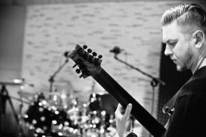 Marek Walczuk - gitara