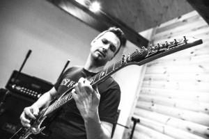 Przemek Figiel - gitara