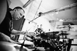 Cezary Mielko - perkusja