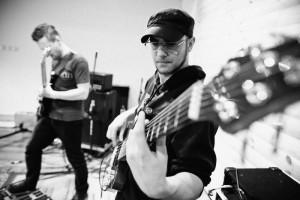Mariusz Rusiłowicz - bas